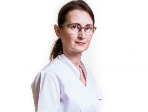 Dr. Abrudan Gabriela