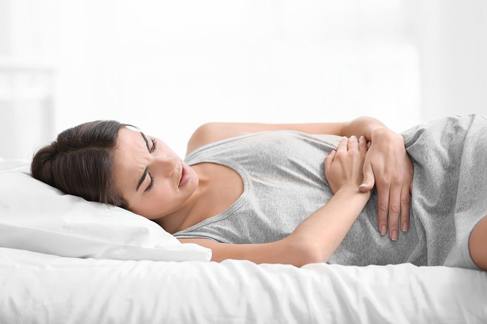 Boala Inflamatorie Pelvină (BIP)